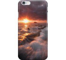 Maori Bay Boil Up iPhone Case/Skin