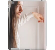 Philip iPad Case/Skin