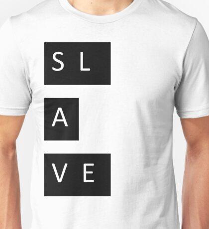 KinkWear Slave Unisex T-Shirt