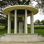 Magna Carta Monument by DavidsArt