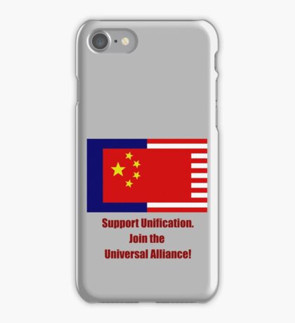 Firefly- Alliance iPhone Case/Skin