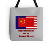 Firefly- Alliance Tote Bag