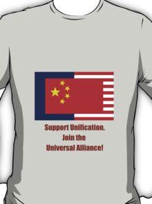 Firefly- Alliance T-Shirt
