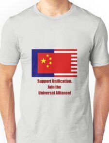 Firefly- Alliance Unisex T-Shirt
