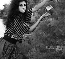 Everywhere's a Dancefloor by ellieCUTAJAR
