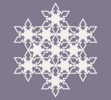 Snowflake by sjaros