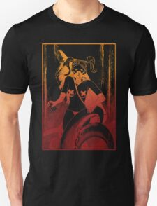 Graf Girl 2 T-Shirt