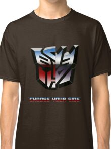 Transformers- Autobot/Decepticon Classic T-Shirt