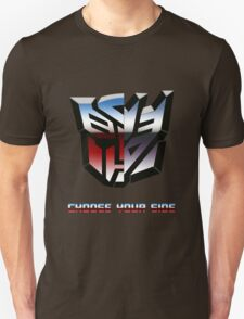 Transformers- Autobot/Decepticon T-Shirt