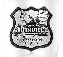 Southville Dukes Poster
