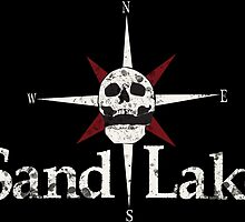 Sand Lake Pirate Co. by titanqueen