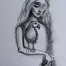 Parrot by Thea T