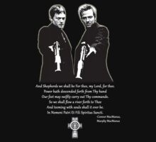 Boondock Saints by SirGuyIncognito