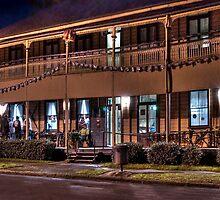 The Marburg Pub by grannyshot