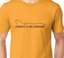 A7 Corsair Unisex T-Shirt