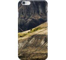 Ashcroft Badlands - British Columbia iPhone Case/Skin