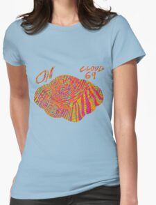 Cloud 69  Womens Fitted T-Shirt
