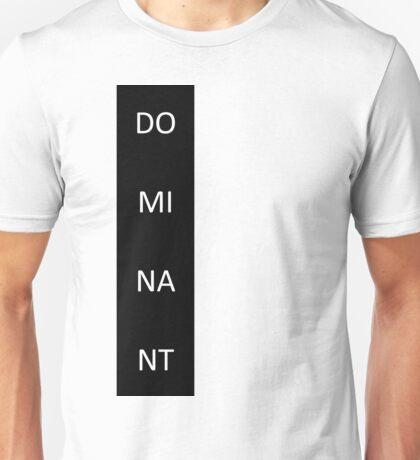 KinkWear Dominant Unisex T-Shirt