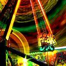 Freak Out by wavygravy