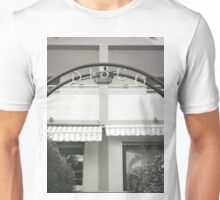 Let's go to the Disco Unisex T-Shirt