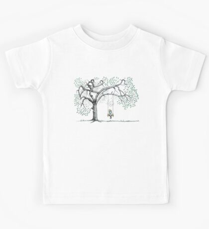 day dream Kids Tee