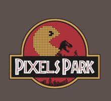 Pixels Park Kids Clothes
