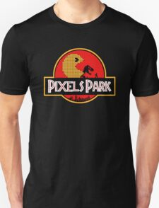 Pixels Park T-Shirt