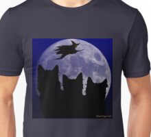 Witching Hour Halloween Unisex T-Shirt