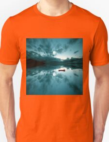 QUIET Unisex T-Shirt