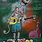 Death Jam by Laura Barbosa