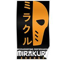 Mirakuru Energy v2 Poster