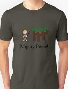 Guybrush Threepwood Mighty Pirate T-Shirt