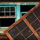 Window by David Kocherhans