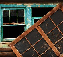 Window by David Kocherhans
