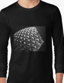 Angular Momentum Long Sleeve T-Shirt
