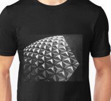 Angular Momentum Unisex T-Shirt