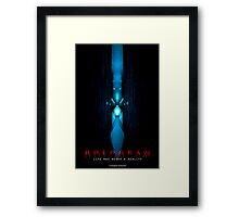 This is me Framed Print