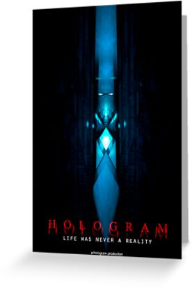 This is me by hologram