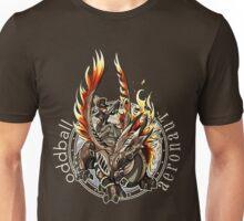 Emberwing Unisex T-Shirt