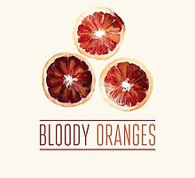 Bloody oranges by kylmaviha