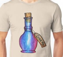 Drink Me | Alice In Wonderland  Unisex T-Shirt