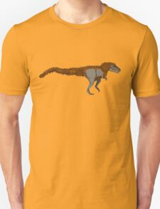 Tyrannosaurus Rex (with extra fuzz) T-Shirt