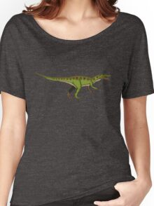 Baryonyx Women's Relaxed Fit T-Shirt
