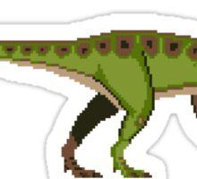 Baryonyx Sticker