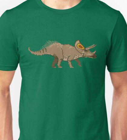 Torosaurus Unisex T-Shirt