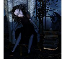 Wretched Dollie 4.oh! Photographic Print