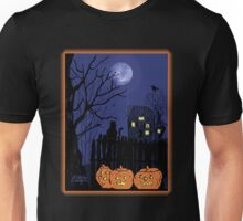Spooky Night Unisex T-Shirt