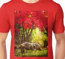 Wild Turkeys  Unisex T-Shirt