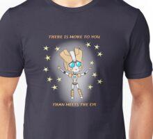 Rung in the stars Unisex T-Shirt