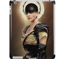 imperator Furiosa iPad Case/Skin